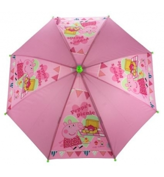 Peppa Pig Picnic Umbrella