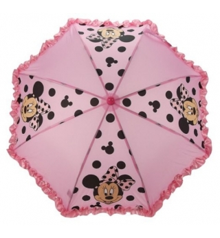 Minnie Mouse Frill Umbrella