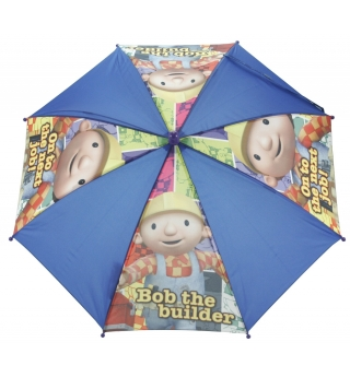 Bob the Builder Job Umbrella