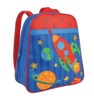 Stephen Joseph Go Go Bag - Space