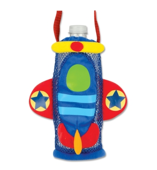 Stephen Joseph Bottle Buddy - Airplane