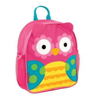 Stephen Joseph Mini Sidekick Backpack - Owl