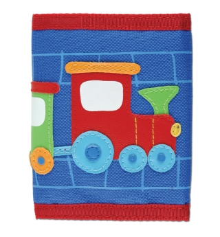 Stephen Joseph Wallet - Train