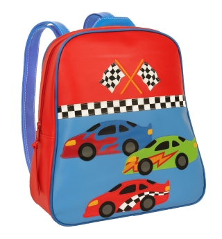 Stephen Joseph Go Go Bag - Race Car