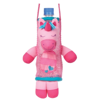 *NEW DESIGN*Stephen Joseph Bottle Buddy - Unicorn