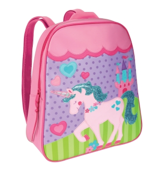Stephen Joseph Go Go Bag - Unicorn