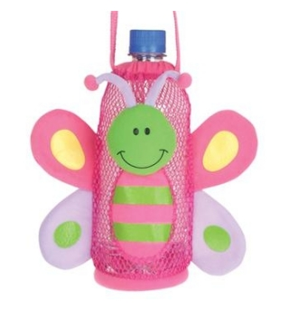 Stephen Joseph Bottle Buddy - Butterfly