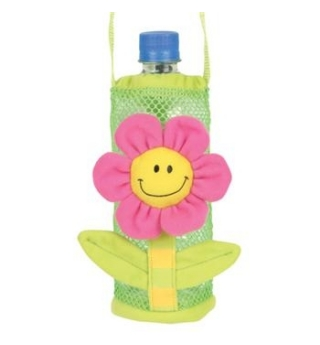 Stephen Joseph Bottle Buddy - Flower