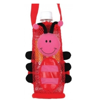 Stephen Joseph Bottle Buddy - Ladybug