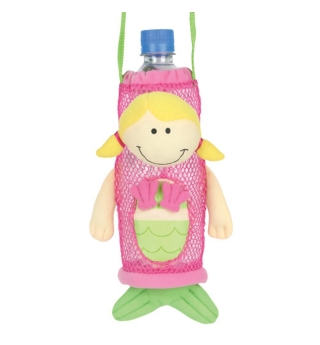 Stephen Joseph Bottle Buddy - Mermaid