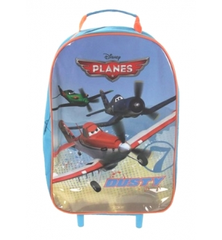 Disney Planes Trolley Bag